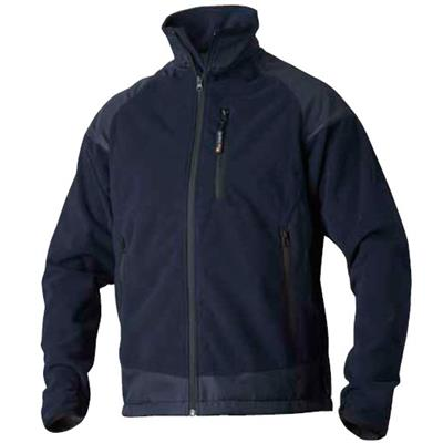Windstopper Fleece marin XS